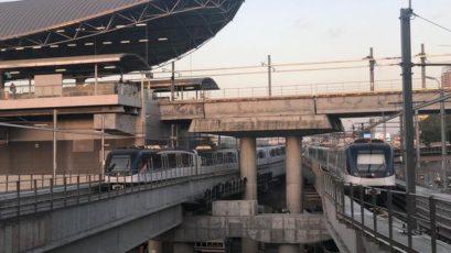 侨声报:预计世青日地铁能每小时运送四万二千名乘客