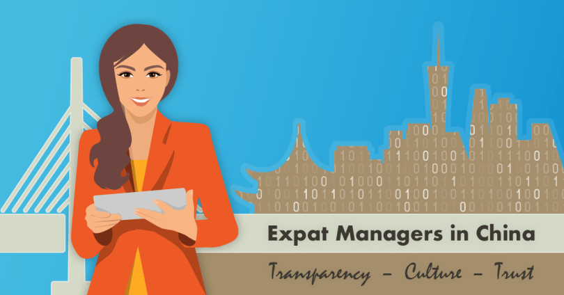 Expat Managers in China