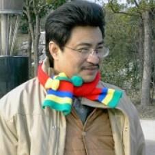 Li Huaping (李化平)