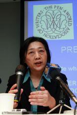 Gao Yu (高瑜)