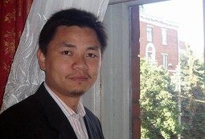 Dr. Zhang Xuezhong (张雪忠)