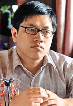 Guo Yushan (郭玉闪), the Knight Lightening Strike。