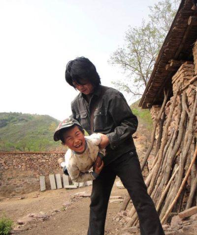 Ji Ye (季业)