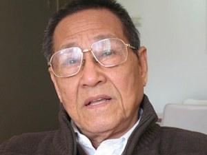 Bao Tong (鲍彤)