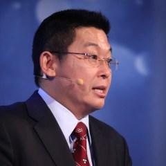 Dr. Yang Jianli (杨建利)