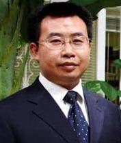 Jiang Tianyong (江天勇)