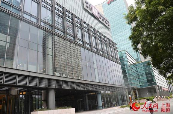 上海纽约大学_楼