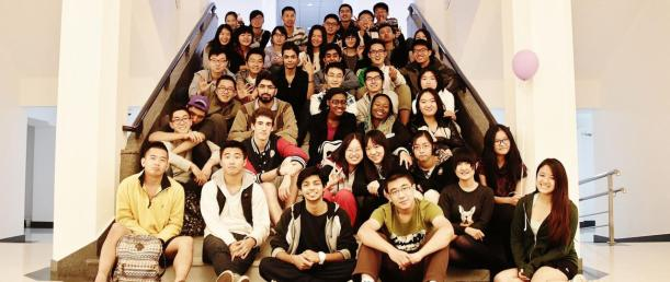 Photo credit: NYU Shanghai website.