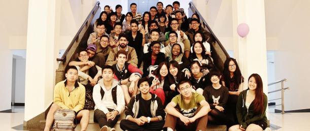 Photo credit: NYU Shanghai website.