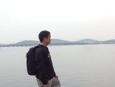 Deng Chuanbin.