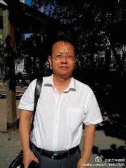Liu Xiaoyuan (刘晓原)