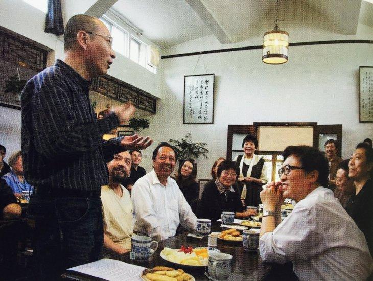 Liu Xiaobo_08 gathering