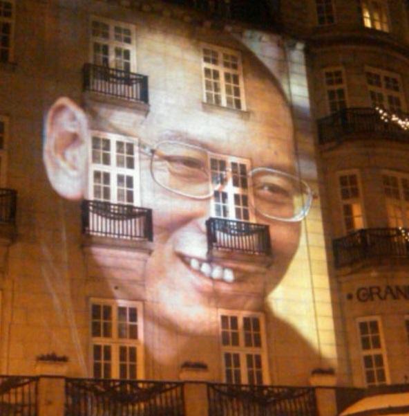 Liu Xiaobo_biblio