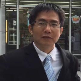 Yu Pinjian