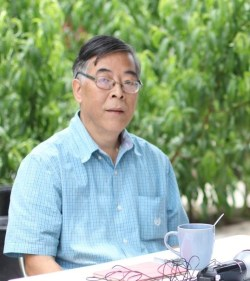 Wu Renhua (3)