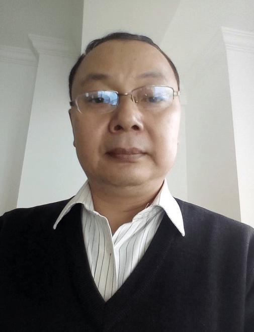 Yang Shaozheng
