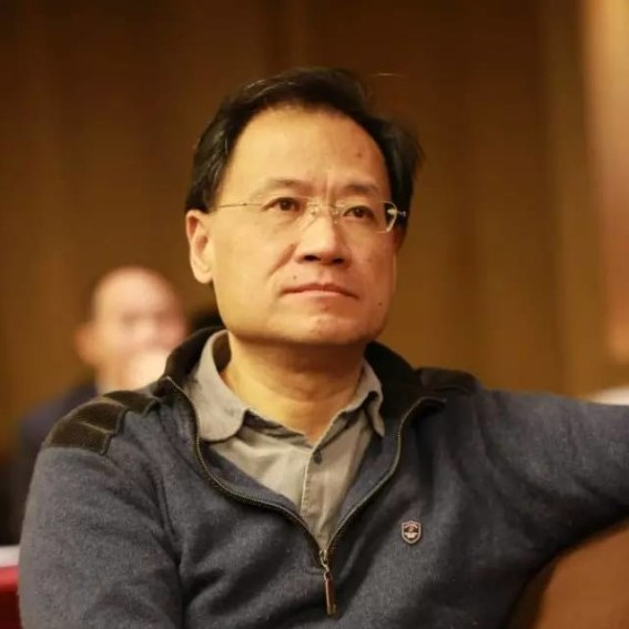 Xu Zhangrun