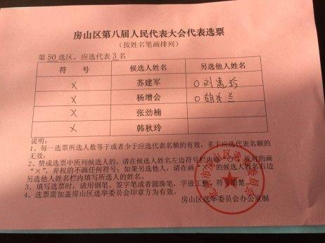 liuhuizhen_ballot