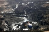Thousands of Coal Miners Protest Pay Cuts in China