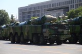 China's People's Liberation Army Reveals New Weapons on State Television