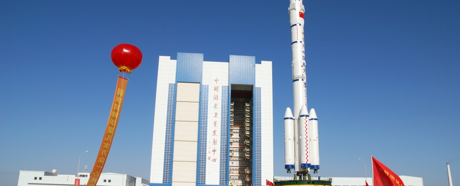 China Completes Longest Space Mission Yet