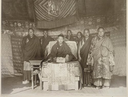 Panchen Lama Blames Commercialism for Destroying Chinese Buddhism