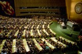 China, Russia Block UN Resolution Imposing Sanctions on Syria