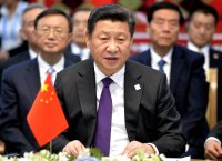 China Threatens to Back Unprecedented Sanctions on North Korea