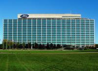 Ford Moving Production to China