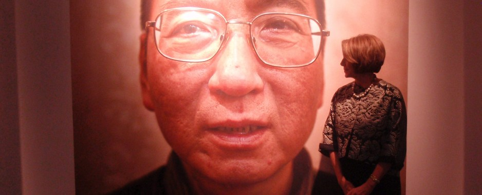 Chinese Face Arrest as they Mourn Liu Xiaobo