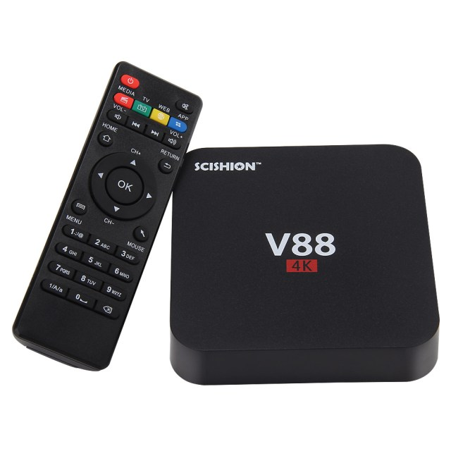 Image result for v88 android tv box
