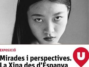 Mirades i perspectives: La Xina des d'Espanya