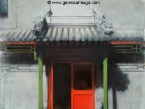 Producción de Carlos López Garrido en China