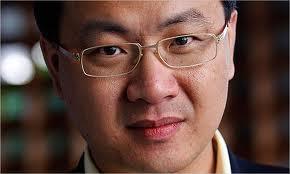 Last call: Former Alibaba.com CEO's David Wei's last interview