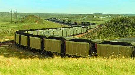 Supply train