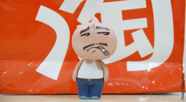 Taxing Taobao