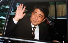 Abenomics sets Japan on a crash course with China