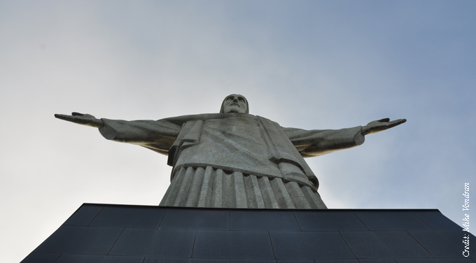 Brazil is a long way from home for CCB