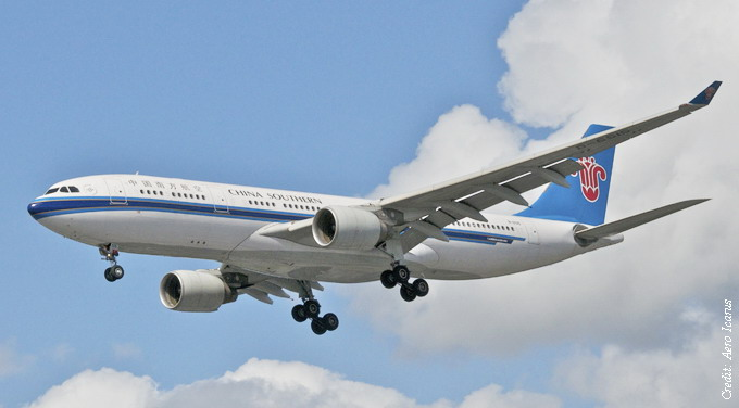 China Southern Market Roundup