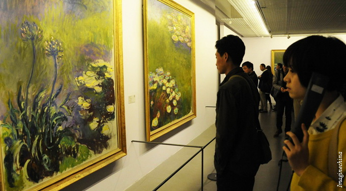 Is affordable art the next big consumer trend in China?