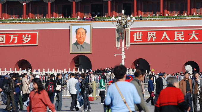 Rating China's economy as it approaches the half-year point