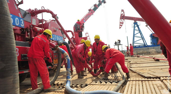 petrochina workers_0