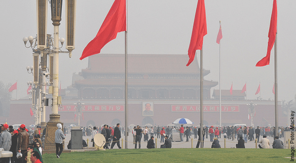 China's carbon emissions could save the world—or doom it (part 1)