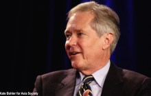 Q&A: James Fallows on China-watching at a distance and urban reinvigoration