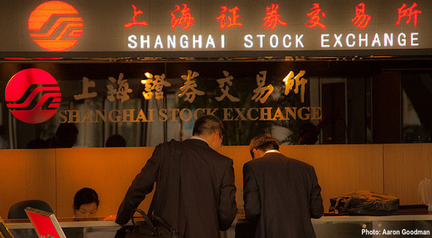 House view: China equities headlines should swear off the language of London and New York