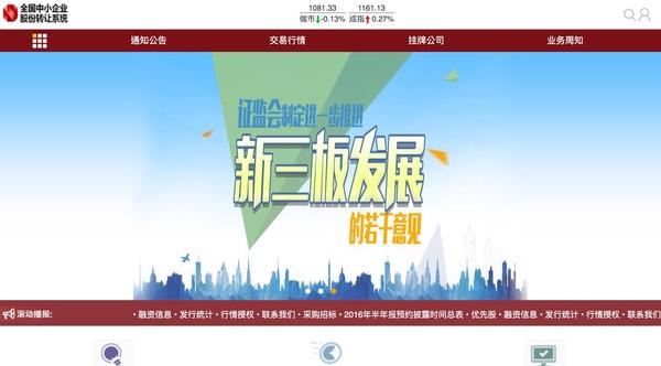 Quick Take: Making money on China's new market