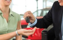 Auto finance changes gear