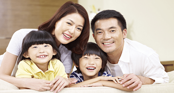 China struggles to convince parents to have a second child