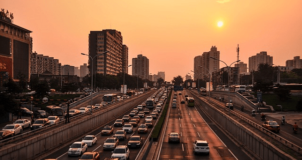 A debate is brewing in China over the size of its megacities