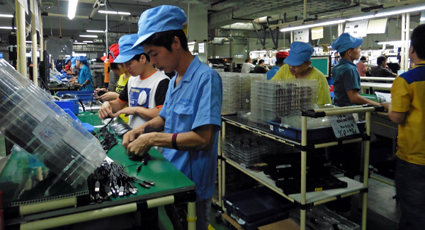 Are January's PMI figures a sign that China's economy is cooling?